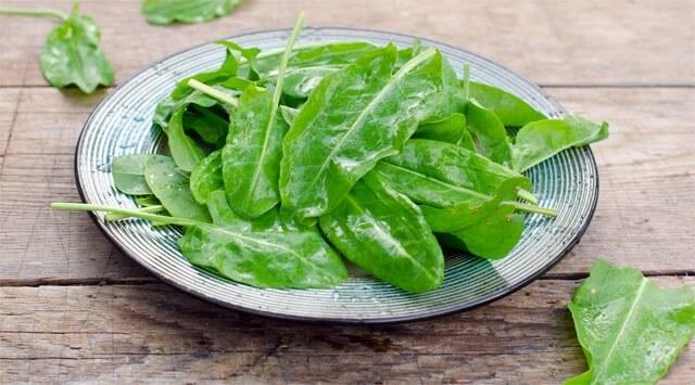 Sfrutta la forza degli spinaci