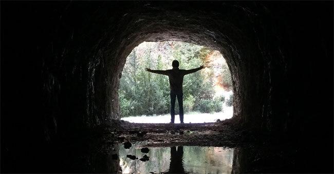 Sogno ragni in un tunnel: cosa significa?