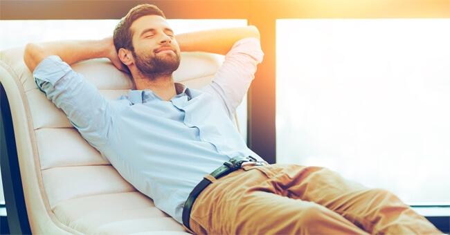Stress: e se ti bastasse un sonnellino?