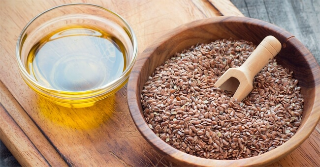 Tanta salute in una manciata di semi oleosi