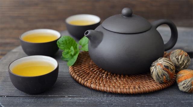 Tè verde, una bevanda a tutta salute