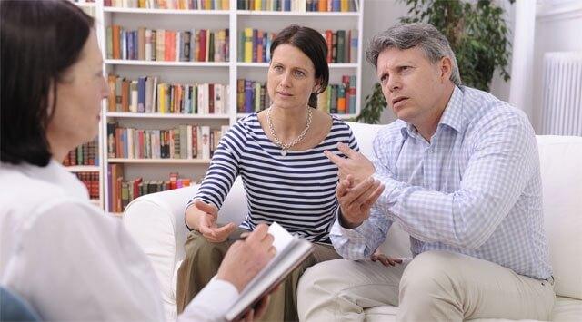 Terapia di coppia: funziona davvero?