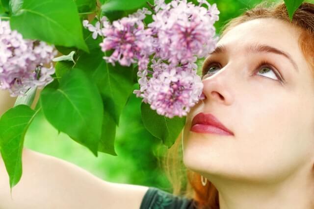 Tisane e succhi attenuano gli attacchi d'allergia
