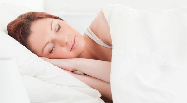 Un buon sonno rinforza tutto il corpo