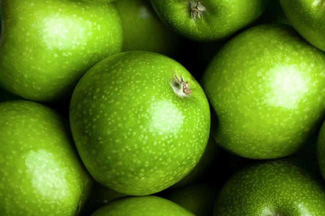 Una mela al giorno... allunga la vita!
