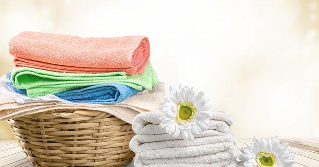 Vestiti profumati: gli oli essenziali per il tuo bucato