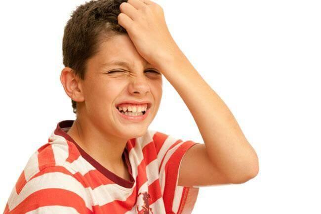Vincere il mal di testa da scuola for Casa shop vincere