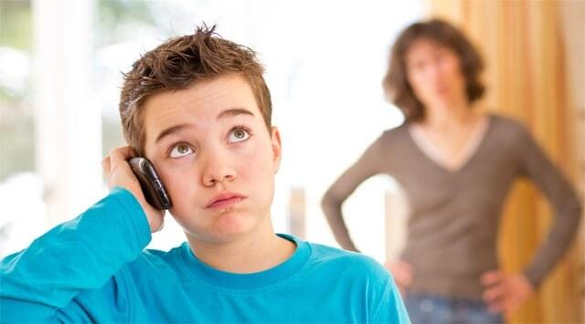 Vivere bene con un figlio adolescente