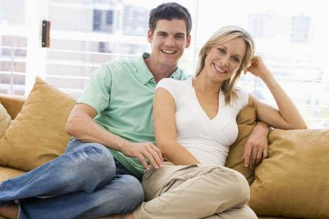 Vivi i tuoi spazi e salvi la coppia
