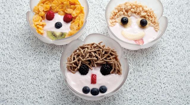 Yogurt e frutta, binomio vincente