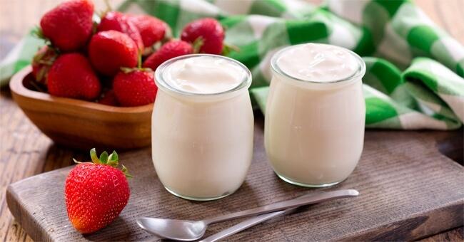 Pranzo Yogurt Magro : Yogurt: per dimagrire sceglilo così! riza.it