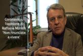 Coronavirus: L'opinione di Raffaele Morelli