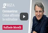 VIDEO Coronavirus: come affrontare la solitudine
