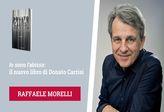 VIDEO Io sono l'abisso, il nuovo libro di Donato Carrisi