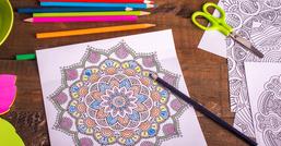 Scopri il potere psicologico dei Mandala