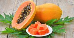 Papaya: proprietà, valori nutrizionali, benefici