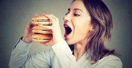 Sfogarsi sul cibo: ecco come smettere