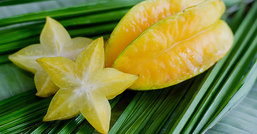 Carambola, il frutto che tiene a bada la glicemia