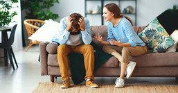 Tranquillità di coppia, un mito da sfatare