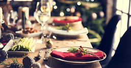Qualche chilo in più dopo le feste? Rimedia con gli integratori più innovativi