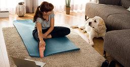 Ridurre lo stress a casa: ecco come fare