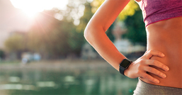 Più muscoli meno adipe con l'arginina
