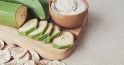 Farina di banane verdi: il tuo nuovo alleato dimagrante