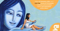 Open Day - Scuola di Psicoterapia a indirizzo psicosomatico