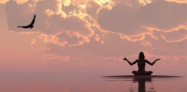Scopri la meditazione. Vedrai che benefici!
