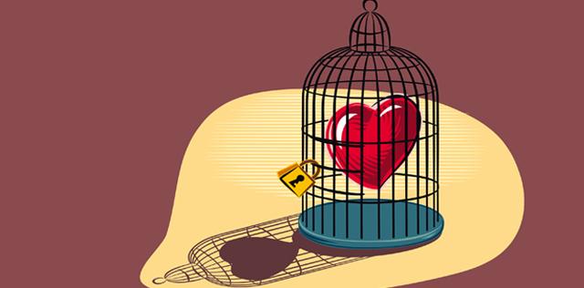 Amore non corrisposto: un'occasione per crescere