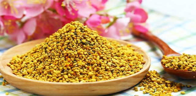 Stanchezza: il ricostituente naturale è il polline di api