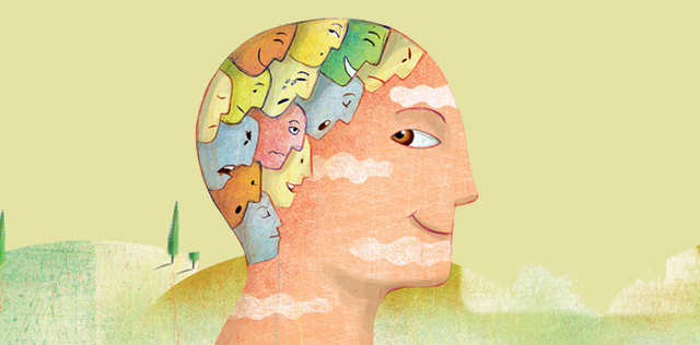 Depressione, cosa fare? Esercizi pratici per superarla e rinascere