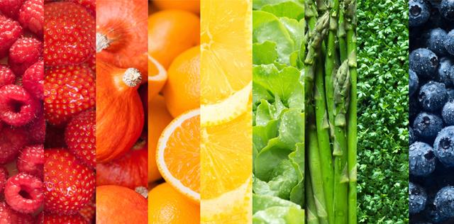 I 7 super cibi antiossidanti: quali sono e come utilizzarli