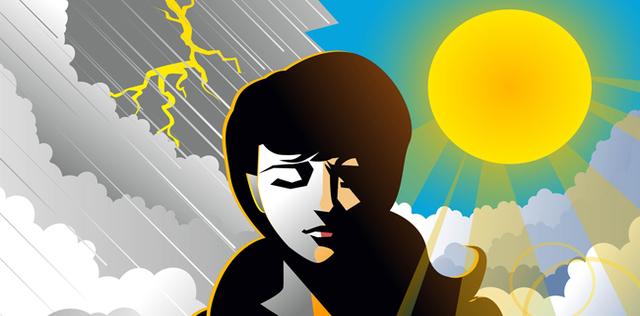 Bipolarismo o disturbo bipolare: sintomi, cause e trattamento