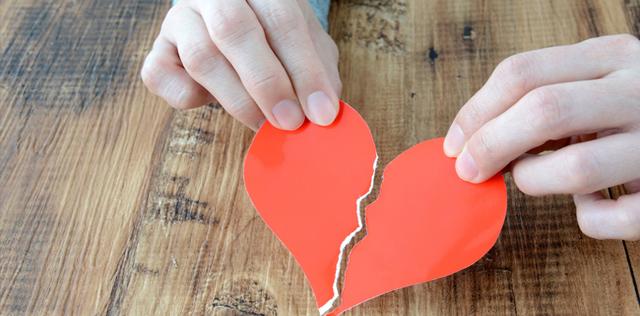 Paura di amare, come superarla