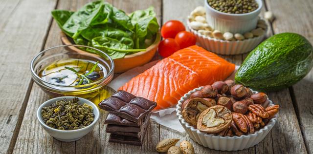 I sette prodigiosi alimenti salva cervello