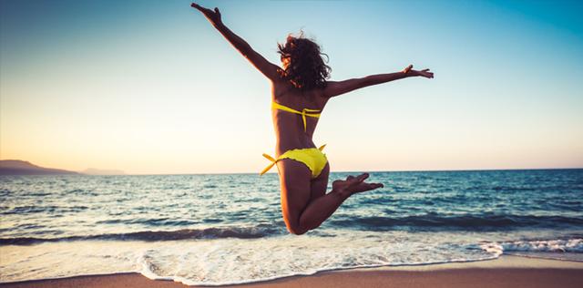Ultimi chili da perdere prima delle vacanze? Ecco come fare