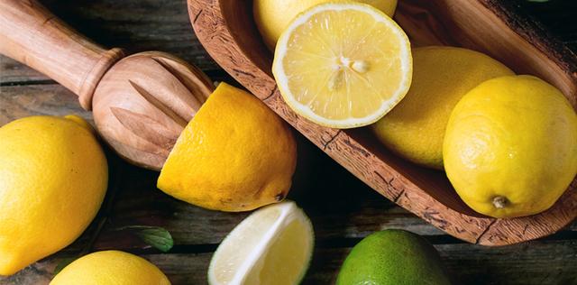 Limone, il super frutto della tua estate