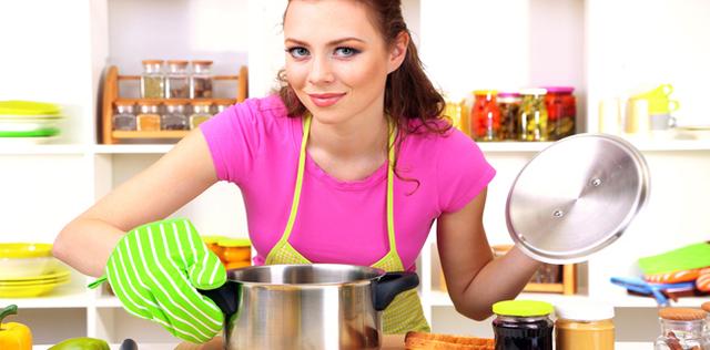 Vuoi un fisico snello? Inizia dai fornelli con cinque regole super efficaci!