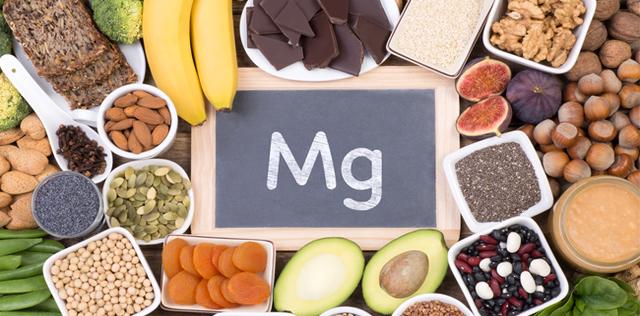 Magnesio, il minerale più prezioso