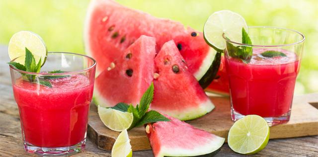 Anguria: ecco le proprietà del frutto più dissetante e light dell'estate