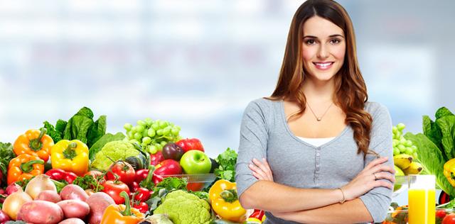 La buona digestione e la salute dello stomaco iniziano a tavola
