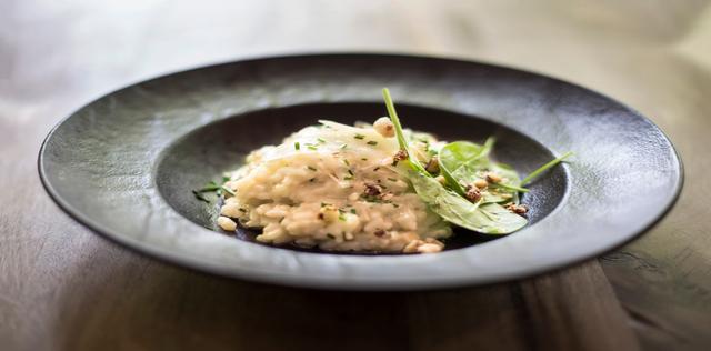 Colite soluzioni pratiche: la ricetta del risotto ai semi di cumino