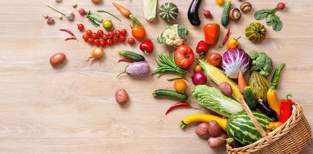 Magnesio e potassio anti caldo: mangia sano per farne scorta