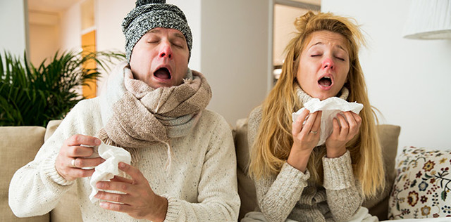 Disturbi invernali: come li affronti?
