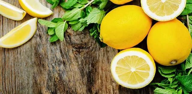 Il limone è un alleato della salute e della linea?