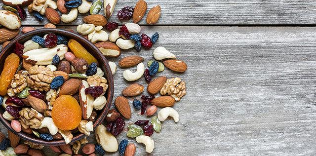 Frutta secca: la mangi nel modo giusto?