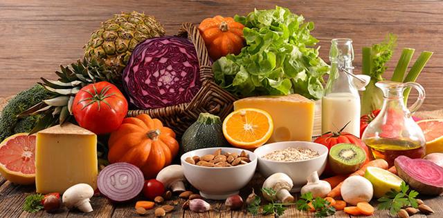 Quanto è antiage la tua dieta?