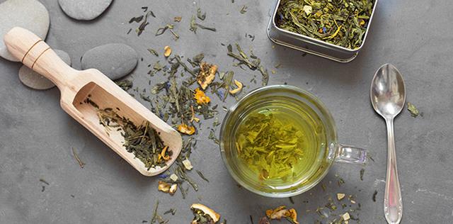 Tè verde: con gli abbinamenti giusti la sua efficacia raddoppia
