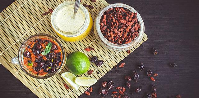 W le bacche: scopri tutti i benefici dei piccoli frutti curativi